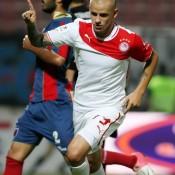 Goal Against Panionios [28/9/2013]