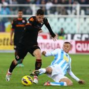 Weiss junior verí v zotrvanie Pescary v Serie A