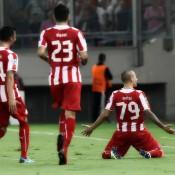 Úžastný gól v Lige majstrov proti PSG